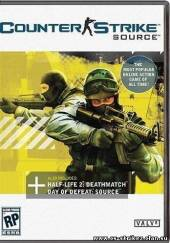 Counter-Strike: Source Обновление 2009 (3698)