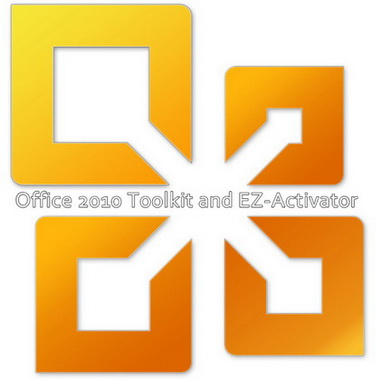 Office 2010 Toolkit and EZ-Activator 2.0.1 Final