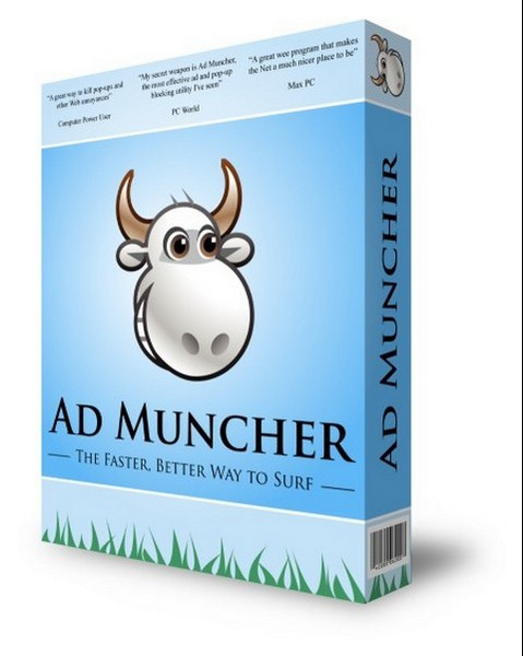Ad Muncher 4.92 Beta Build 32591 + Advanced TOR 0.2.0.11
