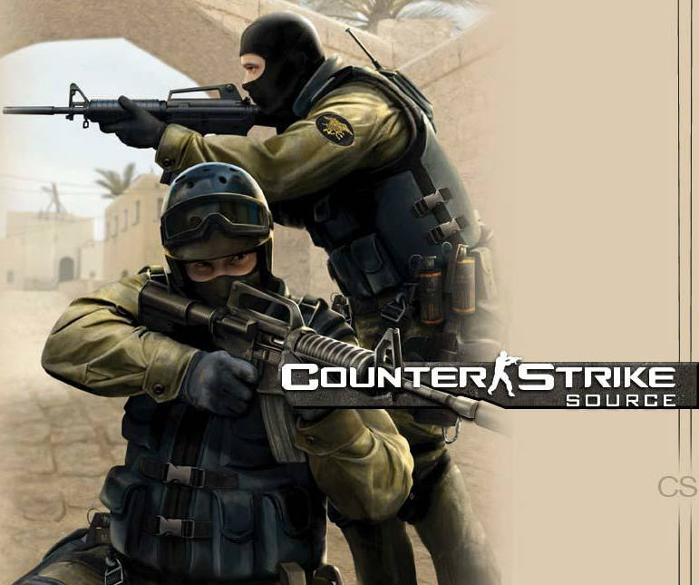 ЧиТ для Counter-Strike Source