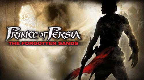 Кряк для Prince of Persia: The Forgotten Sands