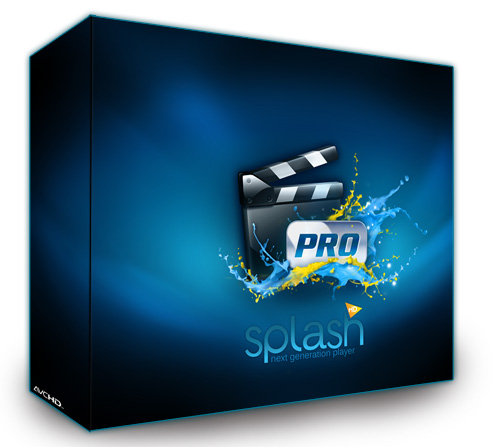 Splash PRO EX Player 1.8.0