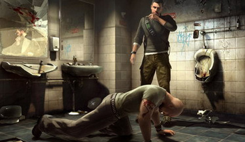 Кряк для Splinter Cell: Conviction