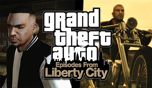Кряк для Grand Theft Auto: Episodes From Liberty City
